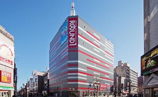 札幌東宝公楽ビル