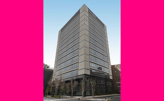 日本大学経済学部 3号館