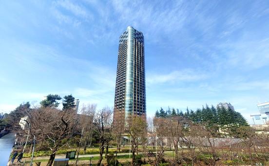 パークコート赤坂檜町 ザ タワー