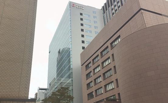 日本大学理工学部 駿河台キャンパス タワー・スコラ