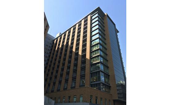 東京大学医学部附属病院 入院棟B