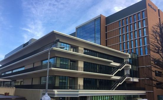 駒澤大学開校130周年記念棟 種月館
