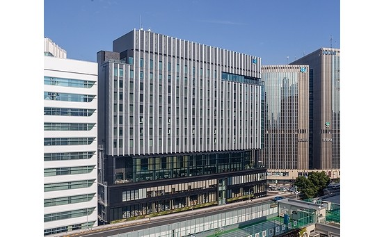 HULIC SQUARE TOKYO