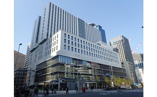 東京医科大学 新大学病院
